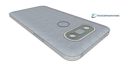 LG G5 3D render techconfigurations 2