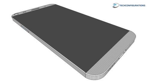 LG G5 3D render techconfigurations 3