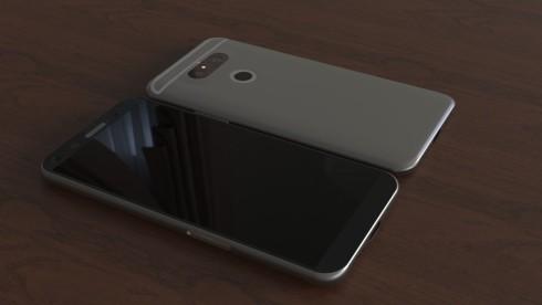 LG G5 Jermaine Smit render 2