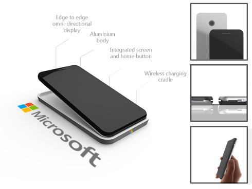 Lumia One concept 2