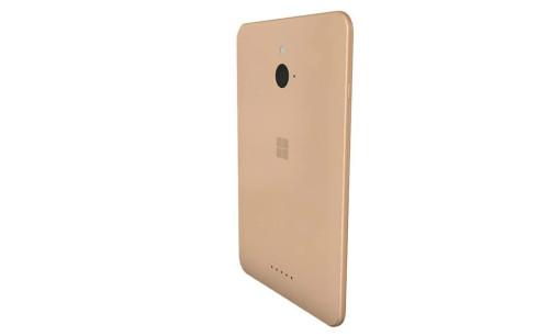Microsoft Lumia Pad concept 5