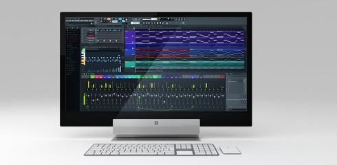 Microsoft-surface-desktop-pro-design-by-Aziz-belkharmoudi4