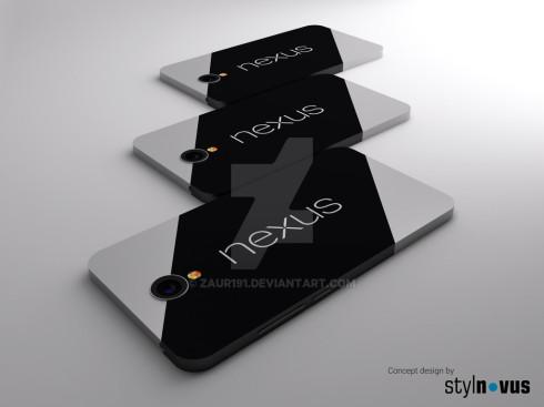 Nexus 7P concept 2