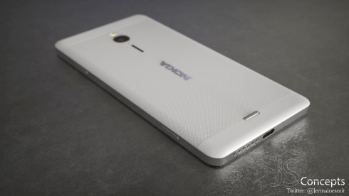 Nokia C9 Jermaine Smit concept 1
