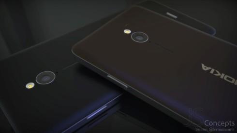 Nokia C9 Jermaine Smit concept 3