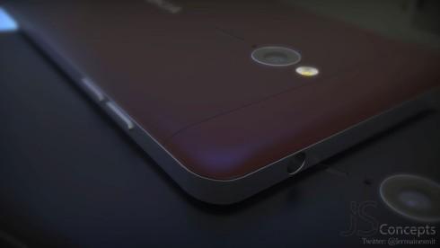 Nokia C9 Jermaine Smit concept 4