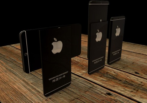 iPhone 6X concept Michael Muleba 5