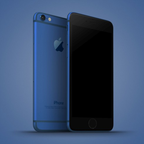 iPhone 6c 2016 render 3
