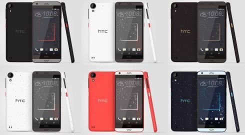 HTC A16 leak evan blass