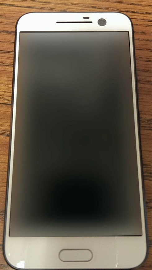 HTC One M10 leak white evan blass