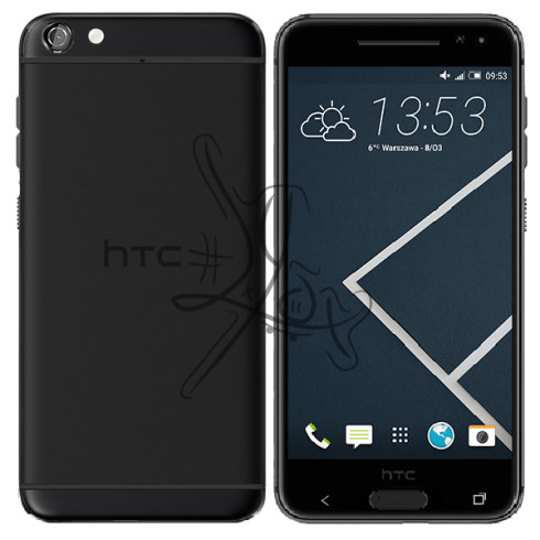 HTC one A9 2016 concept