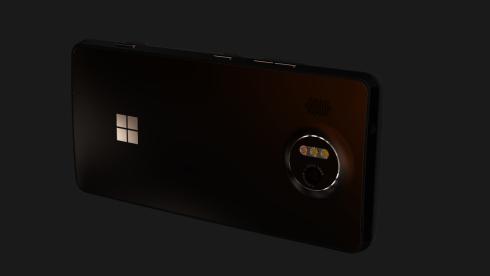 Microsoft Lumia 955 concept design 2