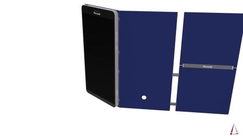 Microsoft Surface Phone Continuum concept Delta (2)