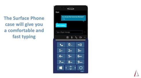 Microsoft Surface Phone Continuum concept Delta (6)