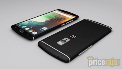 OnePlus 3 concept priceraja 1