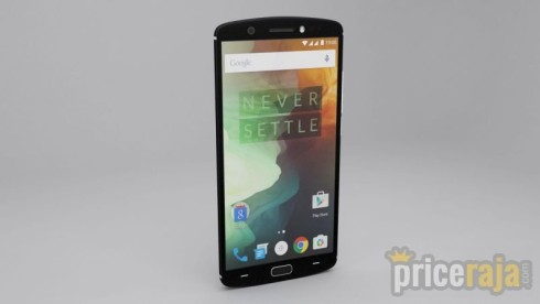 OnePlus 3 concept priceraja 2