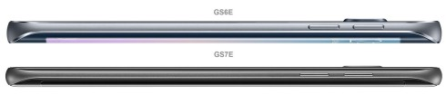 Samsung Galaxy S6 Edge versus Galaxy S7 Edge 4