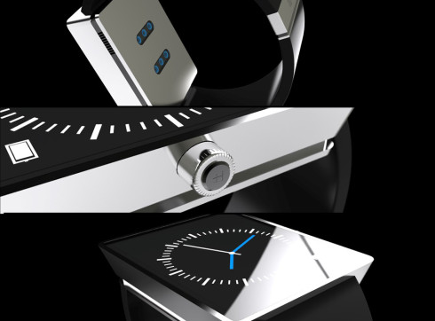 Surface watch Windows 10 concept 3