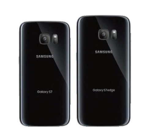 galaxy s7 galaxy s7 edge back