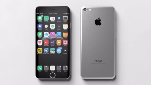 iPhone 7 Plus concept aitor amigo 1