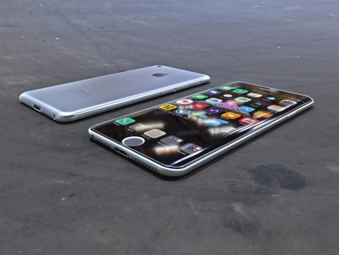 iPhone 7 Plus concept aitor amigo 2