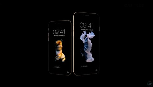 4K display iPhone 7 and iPhone 7 Pro trailer (2)
