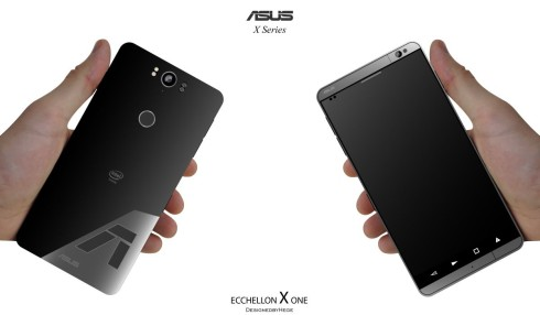 ASUS Ecchellon X One concept phone (1)