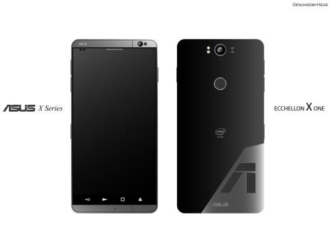 ASUS Ecchellon X One concept phone (3)