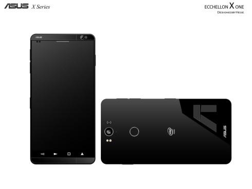 ASUS Ecchellon X One concept phone (5)