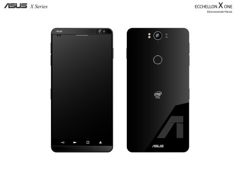 ASUS Ecchellon X One concept phone (6)