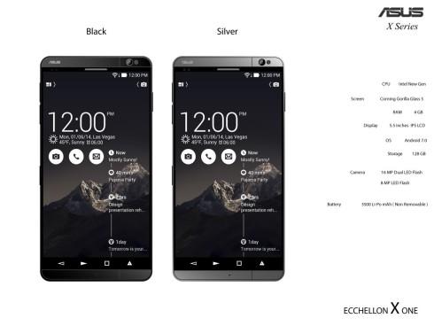 ASUS Ecchellon X One concept phone (7)