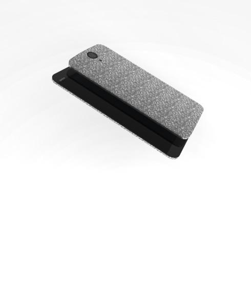 Gador X concept phone (5)