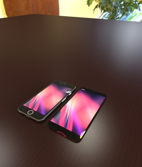 Gador X concept phone (7)
