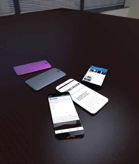 Gador X concept phone (9)