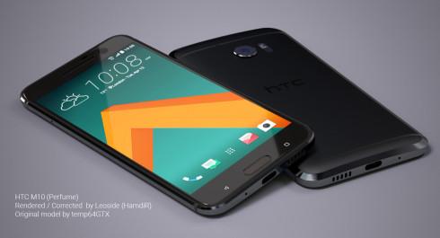 HTC 10 Perfume hamdir  (1)