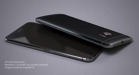HTC 10 Perfume hamdir  (3)