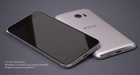 HTC 10 Perfume hamdir  (4)