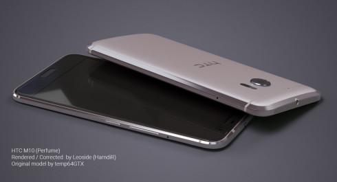 HTC 10 Perfume hamdir  (5)