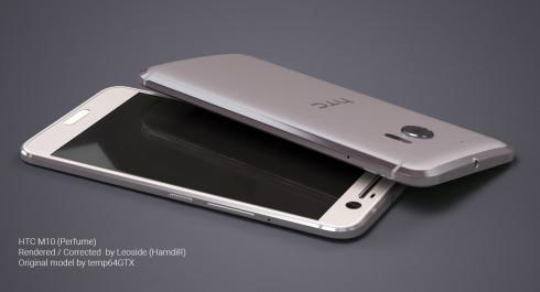 HTC 10 Perfume hamdir  (6)