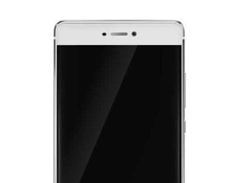 Huawei P9 3D renders leak 1