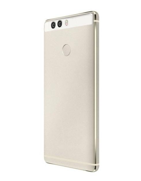 Huawei P9 3D renders leak 2