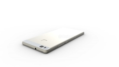 Huawei P9 Lite render (1)