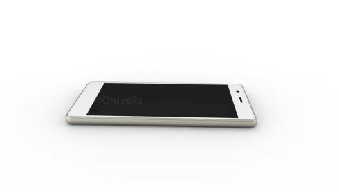 Huawei P9 Lite render (4)