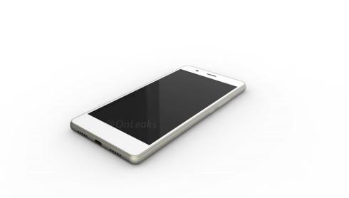 Huawei P9 Lite render (5)