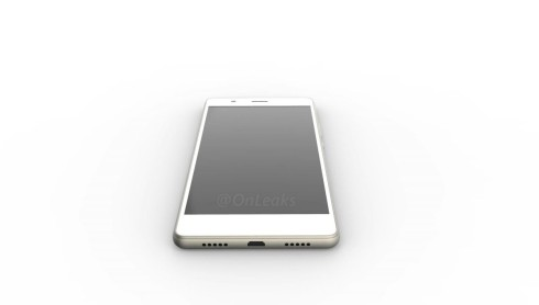Huawei P9 Lite render (6)