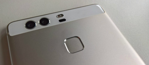 Huawei P9 leak dual camera 1