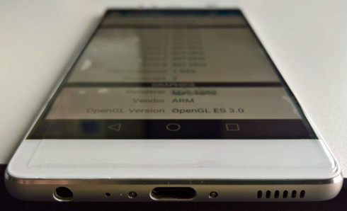 Huawei P9 leak dual camera 3