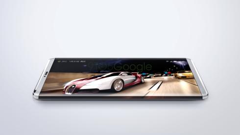 LeEco phone concept 2016 1