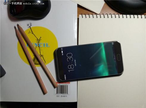Meizu Pro 6 concept 2
