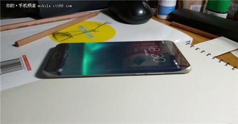 Meizu Pro 6 concept 4